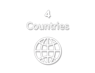 4 Countries