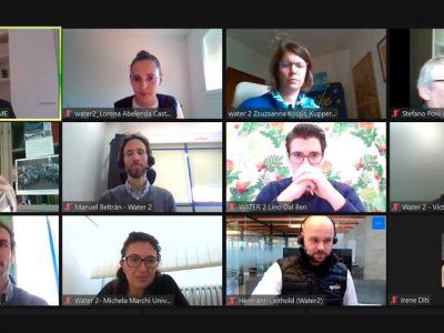 Online Meeting Watsavereuse